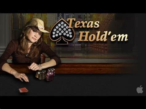 Texas Holdem Poker  Game Review  Free Gameplay Trailer