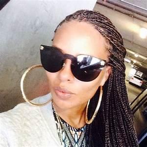 Eva Marcille braids | braids ♡ | Pinterest | Eva marcille ...