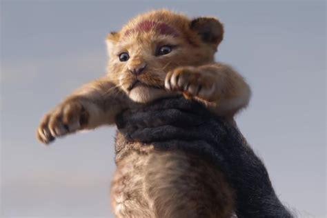 lion king teaser trailer   prepared
