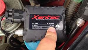Xentec Hid Pack Review 1