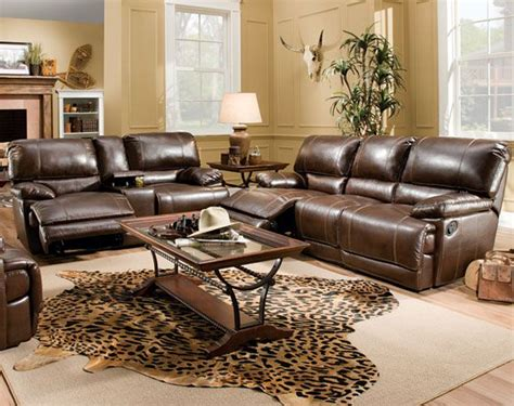 red river reclining sofa loveseat living rooms