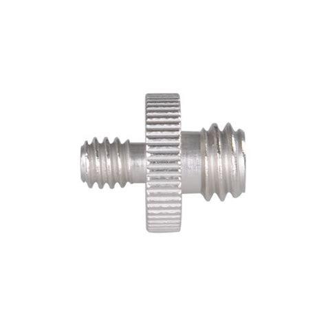 3 8 zoll schraube adapter schraube mit 1 4 zoll auf 3 8 zoll au 223 engewinde 3