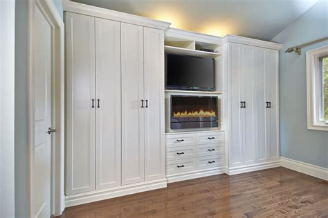 Space Solutions  Custom Builtin Fireplaces Space