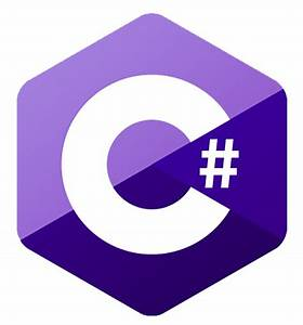 C# / official or unofficial logo · Issue #27 · exercism ...