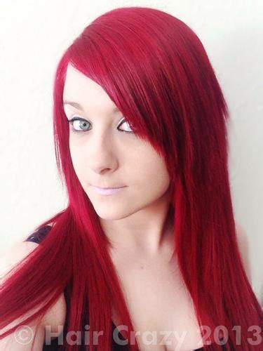 Buy Fire Crazy Color Crazy Color Hair Dye
