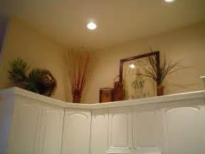 ideas to decorate kitchen decoration for top of kitchen cupboards best home decoration class