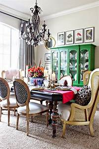 30, Colorful, Furniture, Ideas, To, Makeover, Your, Interior