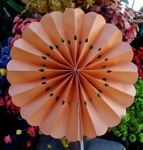 paper hand fans bulk orange pinwheel paper hand fans bulk 10 pcs
