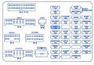 Kia Sportage Ex Fuse Box Diagram
