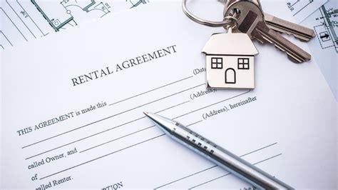 write  rental agreement thatll  tenants