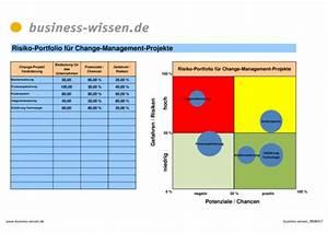Alter In Excel Berechnen : risiko portfolio f r change management projekte excel ~ Themetempest.com Abrechnung