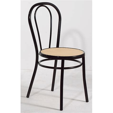 chaise bistrot chaise de cuisine style bistrot cuisine cuisine style