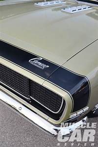 Camaro Headlight Doors  U0026 Camaro Fuse Panel Diagram Horn