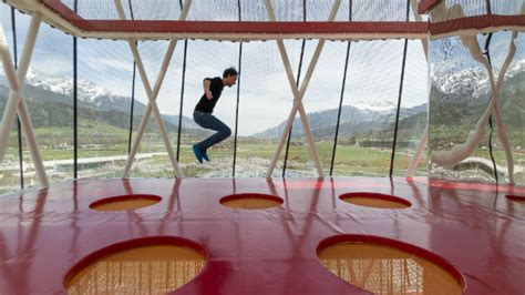 The Coolest Playgrounds World Mental Floss