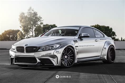 M4 Coupe Hd Picture by Wallpaper Bmw M4 Coupe Lb Performance Lb Works