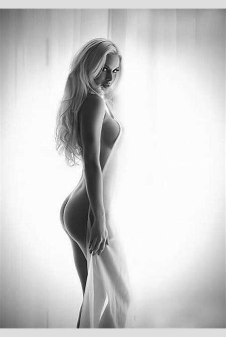 Black and white, nude photography, washout | Photo ...