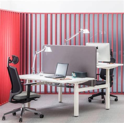 drive bureau bureau ergonomique réglable en hauteur pour espace de