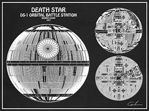 Imperial Death Star   Ds