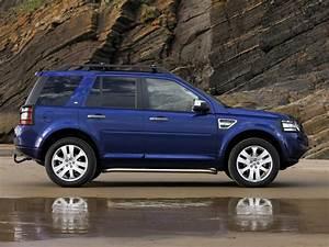 Land Rover Freelander Td4 : land rover freelander ii 2 2 td4 160 automatic ~ Medecine-chirurgie-esthetiques.com Avis de Voitures