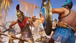 Assassin's Creed Odyssey Story Recap: What To Know And ...
