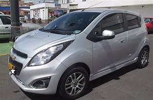 Estribos Para Chevrolet Spark Gt - Nuevo Dise U00f1o