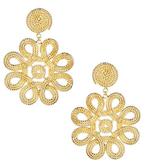 Lisi Lerch Cameran Gold Earrings  Hauteheadquarters. Black Bead Jewellery. Logo Jewellery. Love Jewellery. Reviews Jewellery. Luxury Jewelry Jewellery. Design Haram Long Jewellery. Leather Jewellery. Jacqueline Jewellery