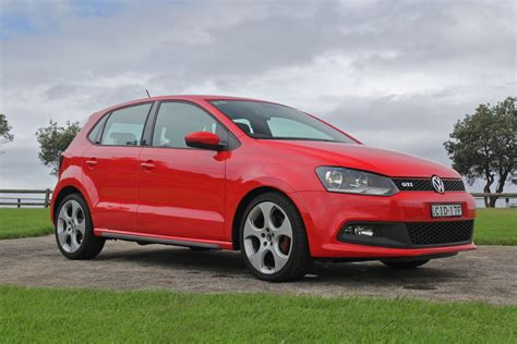 Review Volkswagen Polo by 2013 Volkswagen Polo Gti Review Caradvice