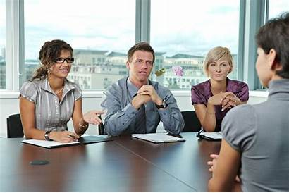 Interview Job Questions Ask Should