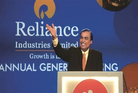 We explain how and compare the best online broker platforms. Reliance Share Price Market Capitalization Reached 16 Lakh Crore Mark During Trading - Reliance ...
