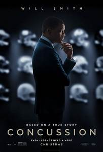 """MOVIE PREVIEW: """"Concussion"""" - Will this film make your ..."""