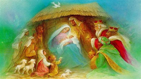 Animated Nativity Wallpaper - nativity wallpaper 183