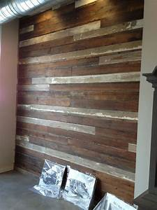 barn board accent walls With accent wall boards