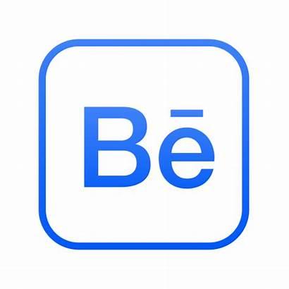 Behance Icon Square