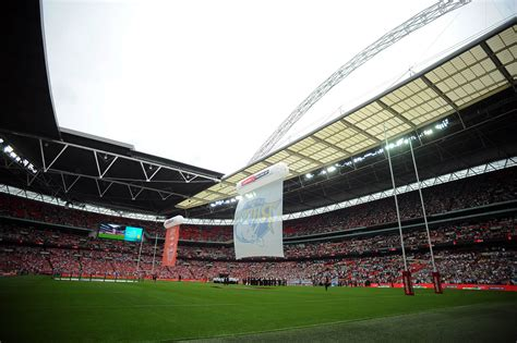 Wembley sale would not affect Challenge Cup Final | Love ...