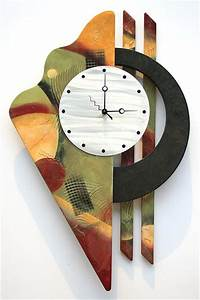 25 Best Ideas About Abstract Metal Wall Art On Pinterest