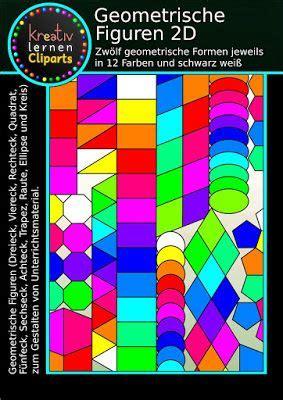 Gestalten Formen Farben Materialien by Die Besten 25 Formen Arbeitsblatt Ideen Auf
