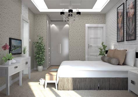 Chambre De 10m2 Maison En L De 130m2 Lavande Traditionnel Azur Logement Proven 231 Al