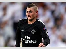 PSG star Verratti refuses to rule out Barca move myKhel