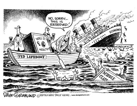 Cartoon Lifeboats by Dave Granlund Editorial Cartoons And Illustrations