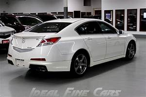 Acura TL 37 2010 Auto Images And Specification