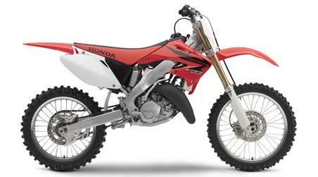 World Top Bikes Honda Dirt 125cc Nice Bike