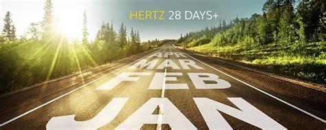 Hertz Car Hire & Car Rental