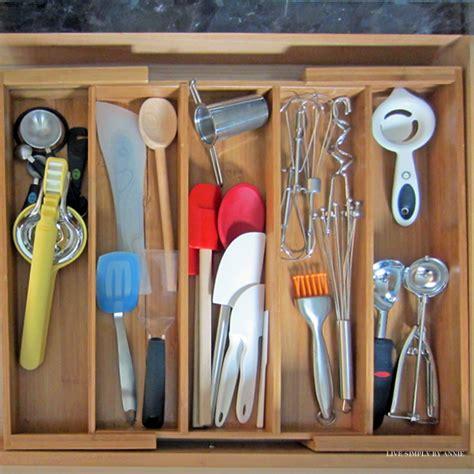 Poyel 5 Days To A More Organized Kitchen  Modern Parents