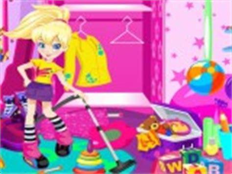 jeux de ranger une maison polly range sa maison sur jeux fille gratuit