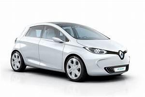 Renault Zoe Autonomie : comparatif prix et autonomie des voitures lectriques 2012 ~ Medecine-chirurgie-esthetiques.com Avis de Voitures