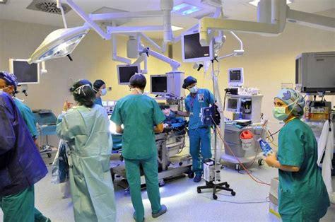 Punti Di Sutura Interni Savona Al San Paolo Interventi Chirurgici Di Ginecologia