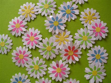 Frühlingsblumen Basteln Aus Papier by Basteln Mit Kindern Fr 252 Hlingsblumen