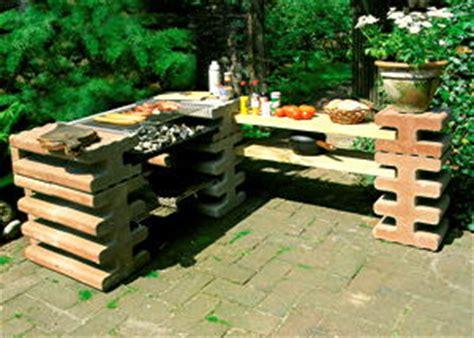 Beton-blockstein: Baukasten Für Den Garten