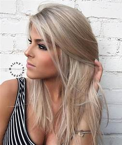 35 Ash Blonde Hair Color Ideas With Pictures