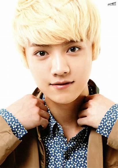 Luhan Exo Wallpapers Asiachan Wallpaperaccess Kpop Board